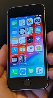 Apple iPhone SE 32GB Spacegrey