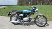 Benelli Motobi 250 SS