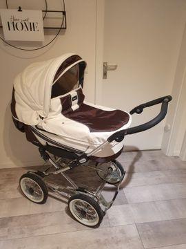 Kinderwagen - Emmaljunga Kinderwagen