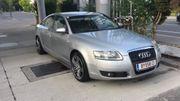 Audi A6 quattro NOTVERKAUF FRISCH