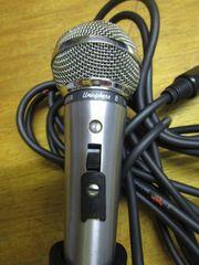 Mikrofon Shure588SB Stativ