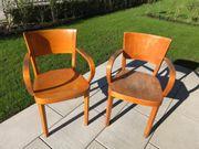 Vintage Horgen Glarus Stühle