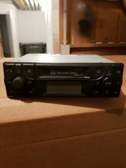 Mercedes ML Autoradio