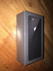 iPhone 8 - space gray - 64GB