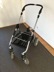 Kinderwagen Teutonia FunSystem
