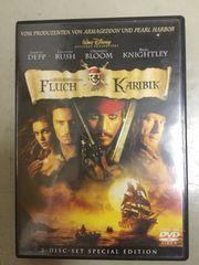 DVD Fluch der Karibik 2