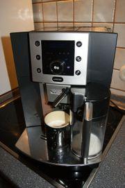 Kaffeevollautomat De Longhi Magnifica Perfect