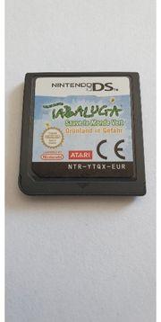 Tabaluga Grünland in Gefahr Nintendo