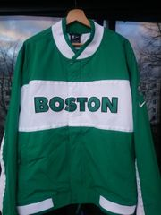 Original Nike Boston Celtics NBA