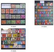 Niederlande 1899-2001