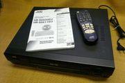 JVC HR-S6611EU Super-VHS-Videorecorder