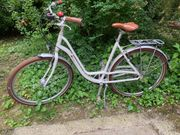 vsf fahrradmanufaktur S-80 City-Bike