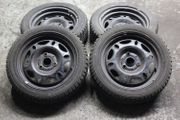 SMART FORTWO Winterreifen Reifen Felgen