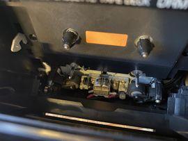 Denon DRM-710 Tapedeck Kassettendeck Cassette: Kleinanzeigen aus Eckelsheim - Rubrik Tape-Deck, Walkman