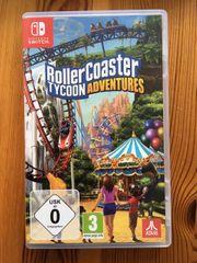 Roller Coaster Tycoon Adventures für