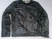 Black-Cafe London Lederjacke Gr 54