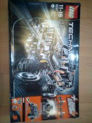 Lego Technic 8297