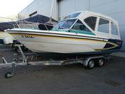 Motorboot Glastron Laraya mit Stvo