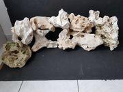 8 Stück Lochstein für Aquarium