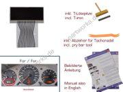 Display für Mercedes SLK R170