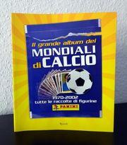 Mondiali di Calcio - Panini Album