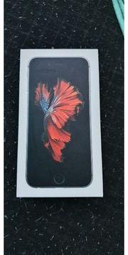 iphone 6s mit 128gb in