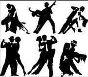 Suche TanzpartnerinSuche Tanzpartnerin