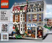 Lego Creator 10218 Zoohandlung Pet