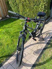 Fahrrad KTM Doubledisc
