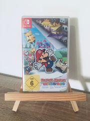 Nintendo Switch - Paper Mario Origami