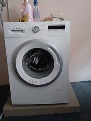 Waschmaschine BOSCH WAN28090 gebraucht Energie