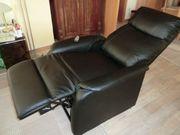 TV-Sessel Ein Schnäppchen