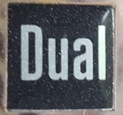 Schallplattenspieler Dual 12 15