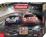 Carrera Digital 124 Double Victory -