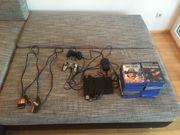 PS 2 und diverse Spiele