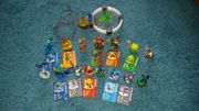 Skylander Figuren und Portal Wii