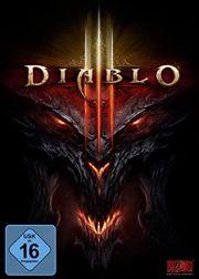 NEU DIABLO 3 für PC