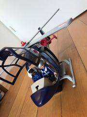 Playmobil Polizei Hubschrauber 5178 inkl