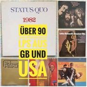 60 70 80er-Schallplatten LPs siehe