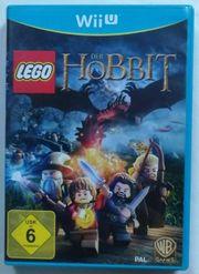 Wii U Spiel Lego Der