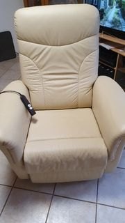TV Relax-Sessel Elektrisch vestellbar