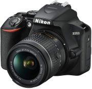 Nikon D3500 SLR-Digitalkamera inkl AF-P
