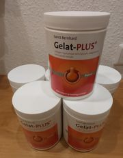 6 Dosen Gelat-PLUS Collagenhydrolysat a