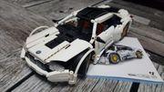Ca 1270 Teile BMW I8
