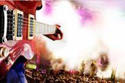 Rockband sucht