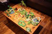 Playmobil Elfen Feen und sehr
