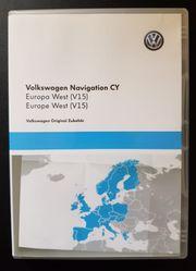 DVD NAVIGATION CY EUROPA WEST