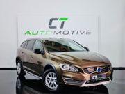 Volvo V60 Cross Country Kinetic -