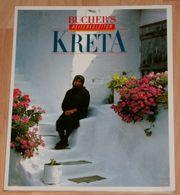 Buch Kreta von Bucher s