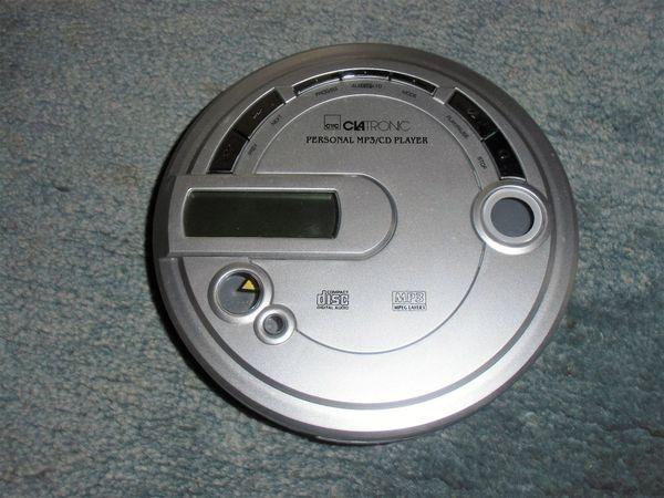 Audio Kassetten Adapter und Clatronic